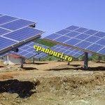 Sistem on-grid 6kW