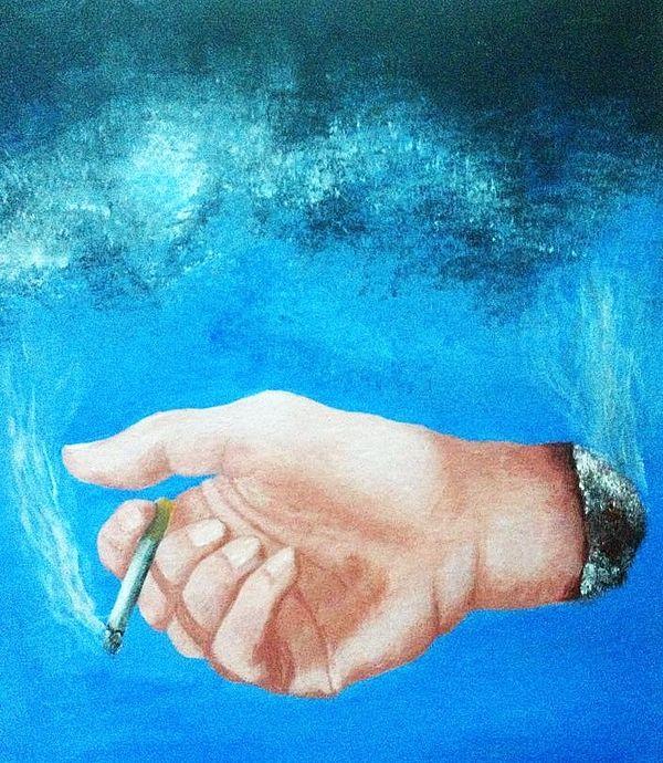 By Artist  Annamaria Shkurti