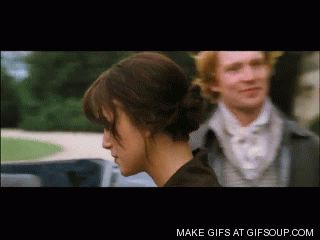 Why I love Pride & Prejudice | See You In A Porridge
