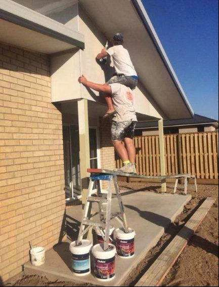 Should Invest In A Taller Ladder Fall 122 Workplace