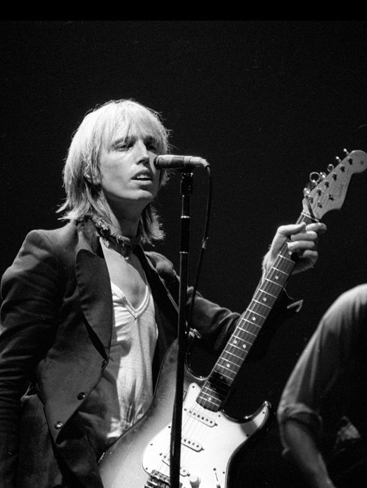 tom petty pictures | Tom Petty, acentos sureños | Música para la NASA.
