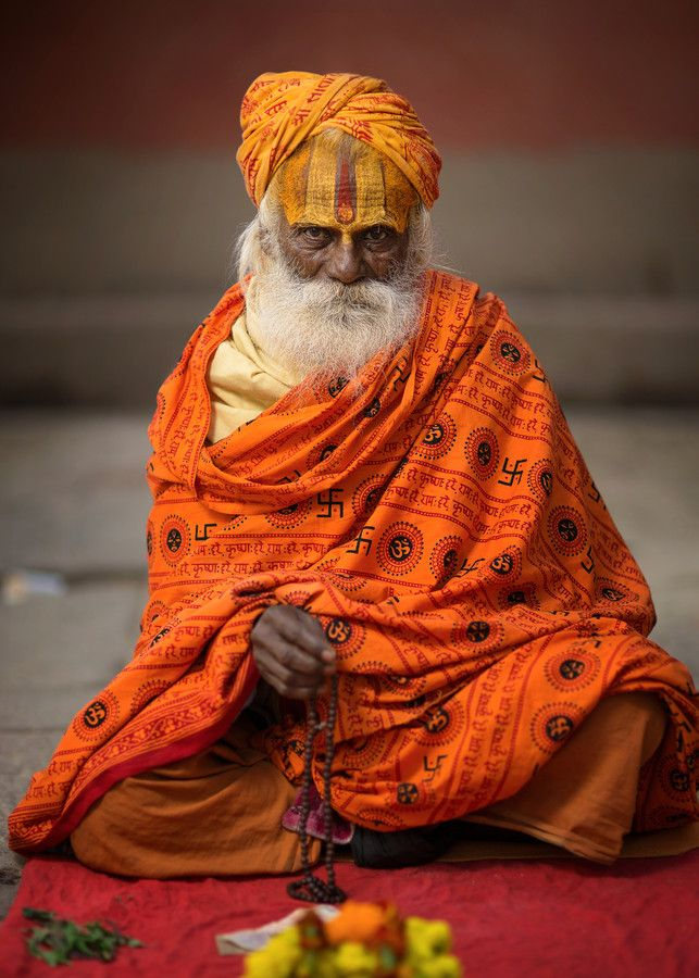 Meditation by Mark Scott on 500px | Hindu monks, sadhus ...