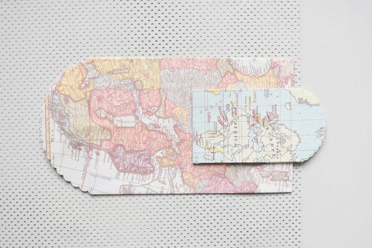 10 Papiertüten Vintage Landkarte, Flachbeutel Tüten, Geschenktüten Flachbeutel Beutel V008 + A007 by MightyPaperShop on Etsy