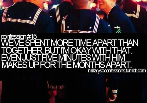 Pics For > Navy Sailor Love Quotes