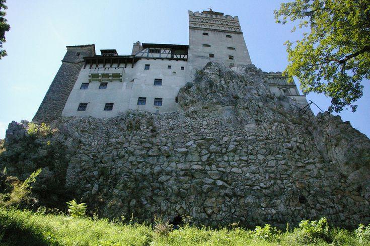 Bran Castle - Romania - Off the beaten path.