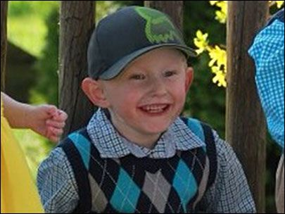 DONALD, Ore. – A four-year-old boy died of a gunshot wound in his home Saturday, investigators said.  It happened in Donald in the 10000 block of Main Street NE at around 5:30 p.m.  Cody R. Hall died from a single gunshot wound, Marion County Sheriff's Office spokesman Don Thomson said. Investigators on Saturday said the shooting appeared to be an accident.
