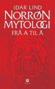 Norrøn mytologi - 2007 - (9788252171419)