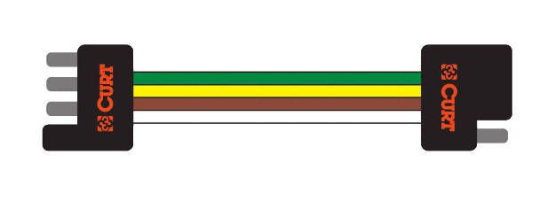 Trailer Wiring Diagram And Installation Help Towing 101 Trailer Wiring Diagram Wire Trailer