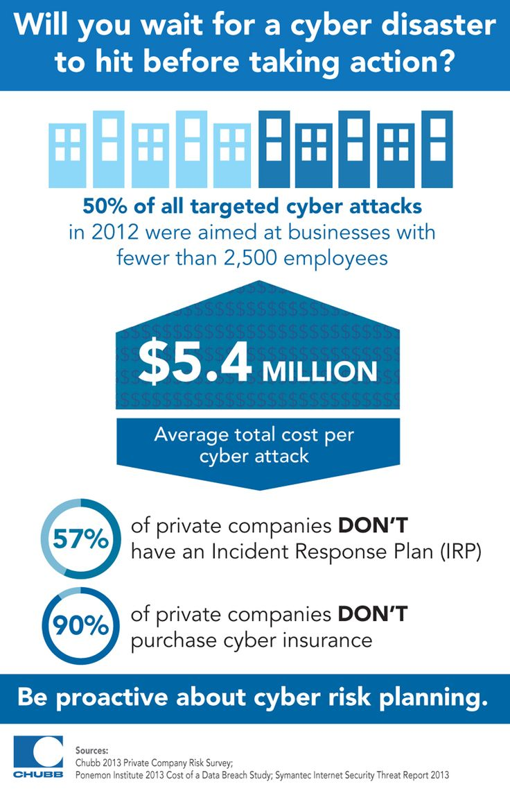 Best Cyber Risk Images On   Info Graphics