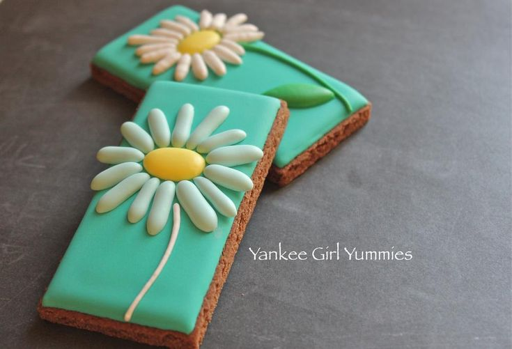 Daisies | Cookie Connection