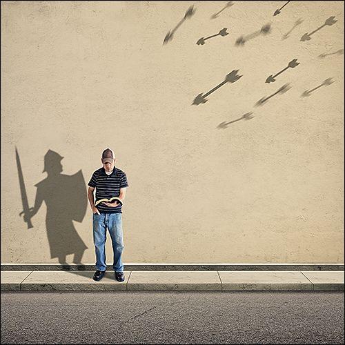 SECRETOS REVELADOS DE LA ARMADURA DE DIOS Efesios 6:10-18