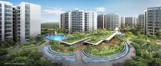 There are so many #benefits of #buying #property at #north_park #city in #Singapore. #real_estate #new #launch #condos
