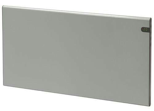 Adax Nederland VS Glamox  H30 zilver
