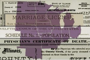U.S. Midwest Beginning Research Lesson 2: Understanding Census and Vital Records