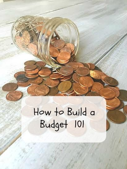 How to Build a Budget 101 - Part 3:  Know Your Roll