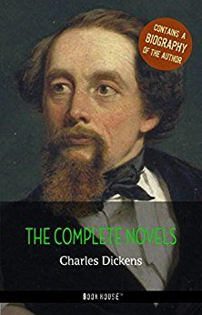 a brief biography of charles the great A berwyn public library reading map for great expectations by charles dickens  (adapted from a brief biography  great to delve into dickens's works in.