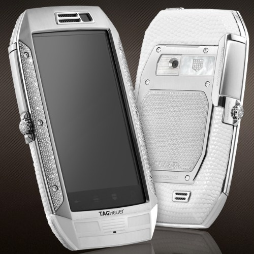 Tag Heuer cell phone