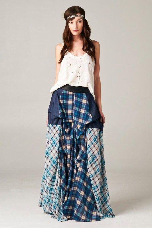 Brooklyn Skirt on Emma Stine Limited. This is sooo... me!