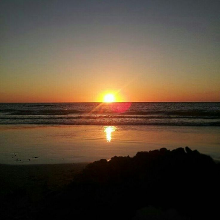 sydney callalah beach sunsets are my favorite so glad i get 2 go down there every year