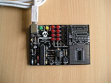 Pic microcontroller 16 bit
