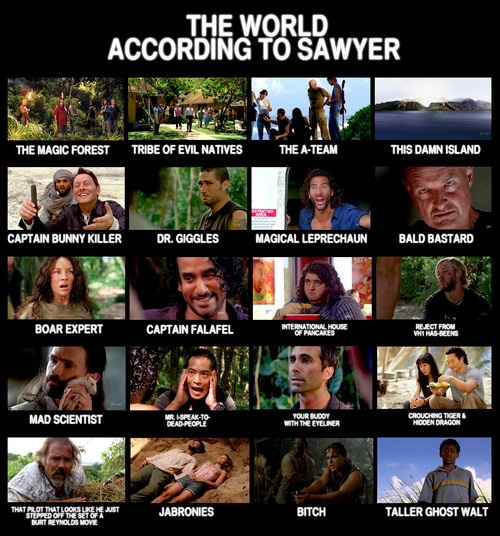 Sawyer is the best!!!
