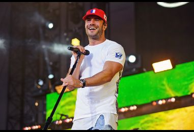 Country Songs of Summer Ranked: Sam Hunt's 'Body' Leads the Pack