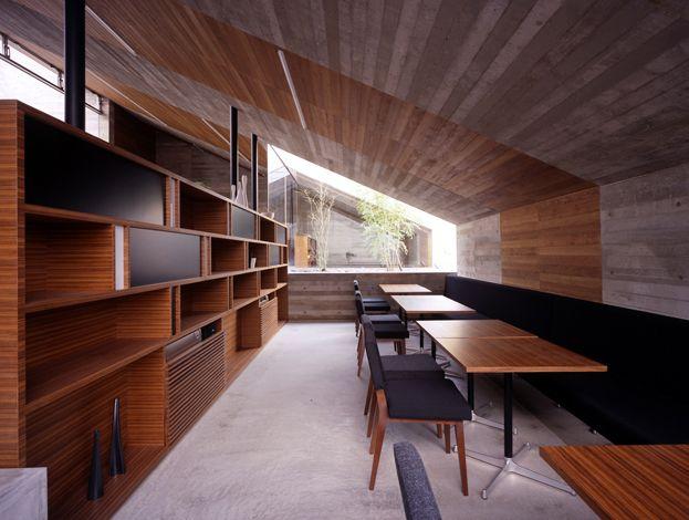 Cafe la miell suppose design office 04