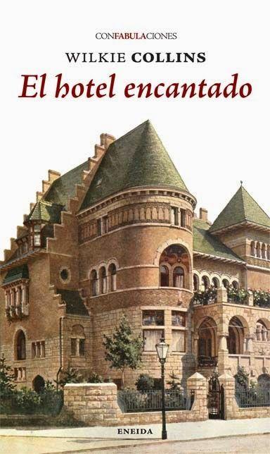 Novel•la victoriana de misteri i suspens