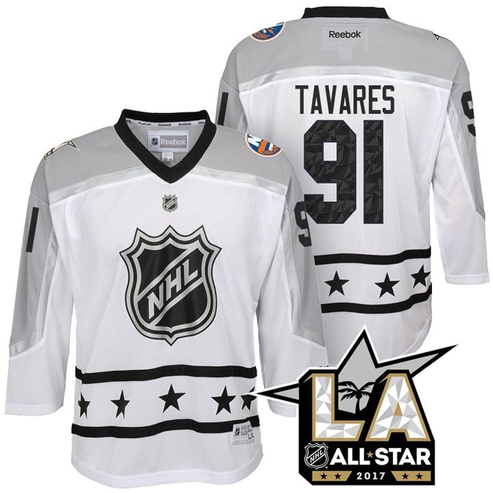 Youth Islanders John Tavares All Star Jersey