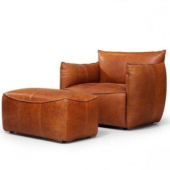 Jess Design: Fauteuil Vasa- hoge arm - Natuurlijk Wonen