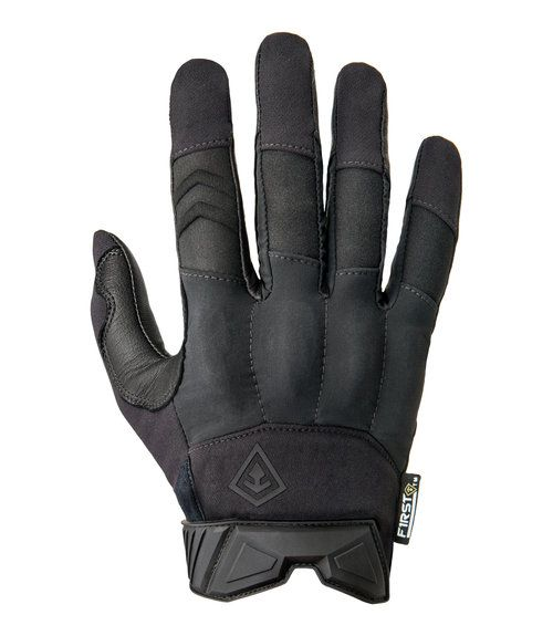 First Tactical Hard Knuckle Glove — RANGE R.A.T.S.