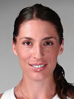 """Andrea Petkovic Residence: Darmstadt, Germany Date of Birth: 09 Sep 1987 Birthplace: Tuzla, Bosnia Height: 5' 11"""" (1.80 m) Weight: 152 lbs. (69 kg) Plays: Right-handed (two-handed backhand) Status: Pro (2006) Official Site"""