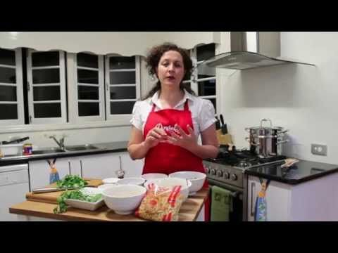 PastaTV - How to Cook Contadina Tomato Eggplant - YouTube