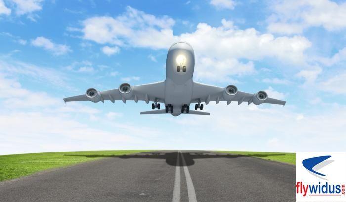 Cheap Air Fare Offer - Flywidus.com