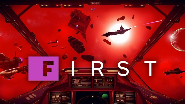 No Man's Sky: 21 Minutes of New Gameplay - IGN First *(I Can't Wait)*
