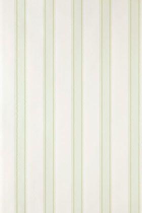 Block Print Stripe BP 733 - Wallpaper Patterns - Farrow & Ball