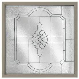 window decorative glass - Google Search