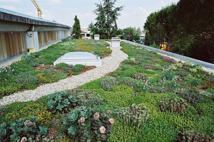1000 ideas about roof gardens on pinterest terrace garden terrace and roof top. Black Bedroom Furniture Sets. Home Design Ideas
