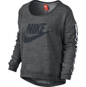 Nike Women's District 72 Crew Shirt - Dick's Sporting Goods