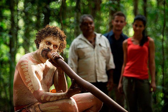 kuku yalanji didgeridoo