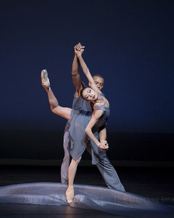 VIDA Statement Bag - Pas de Deux Dance by VIDA 5w62r