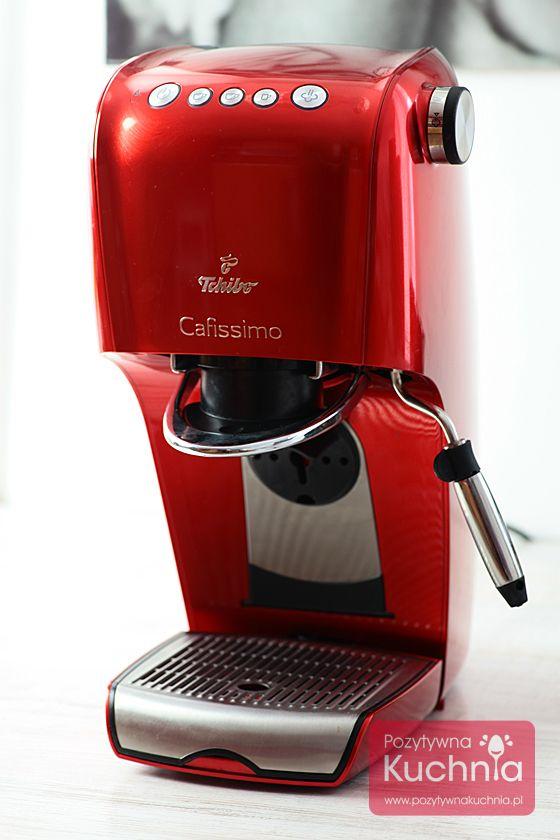 #Recenzja ekspress do kawy #Tchibo Cafissimo  http://pozytywnakuchnia.pl/recenzja-ekspres-do-kawy-tchibo-cafissimo/  #agd #dom @Tchibo Polska