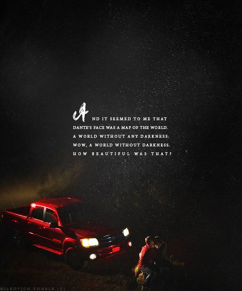 Aristotle and Dante SQUEEE THEY'RE KISSING!!! :D
