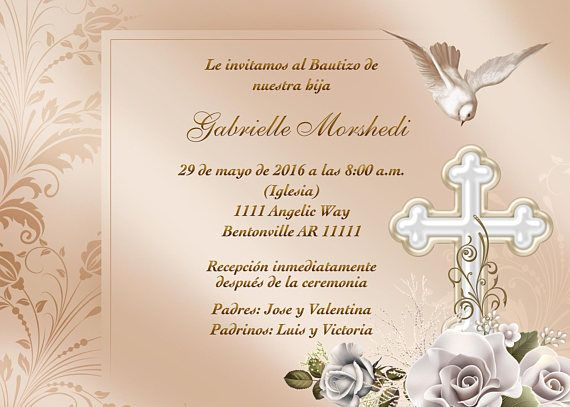 9 best Spanish Party Invitations images on Pinterest Party