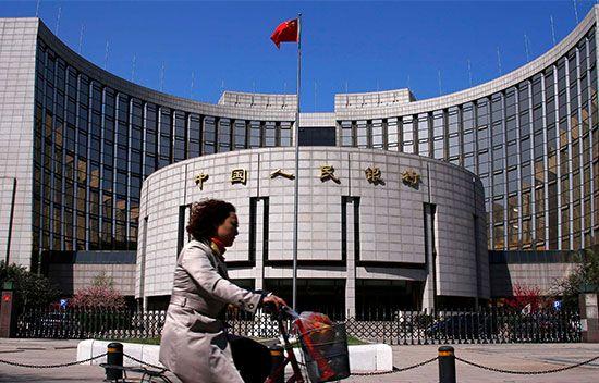 Çin'in eli güçlü - Çin Merkez Bankası\'ndan Ma Jun, piyasaya para enjekte etmek için, zorunlu karşılıkları düşürmek yerine yeni araçlar olduğunu söyledi