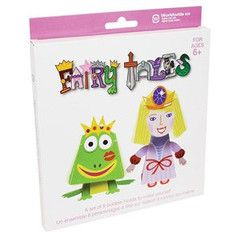 BYO Bobble Head - Fairy Tale   Paper Products Online