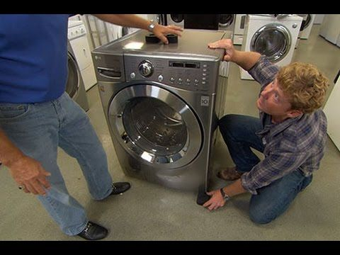 How to Maintain Laundry Appliances