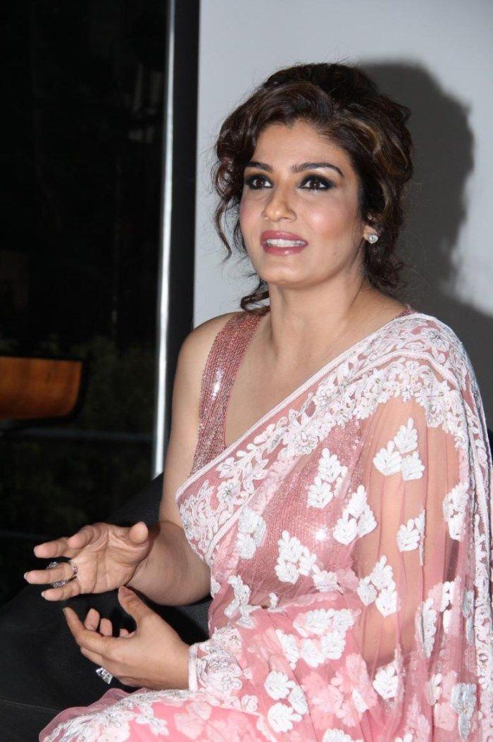 Raveena tandon maatr trailer launch_bollyworm