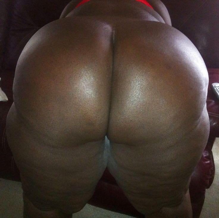 big black ssbbw granny ass - The rounder the better.