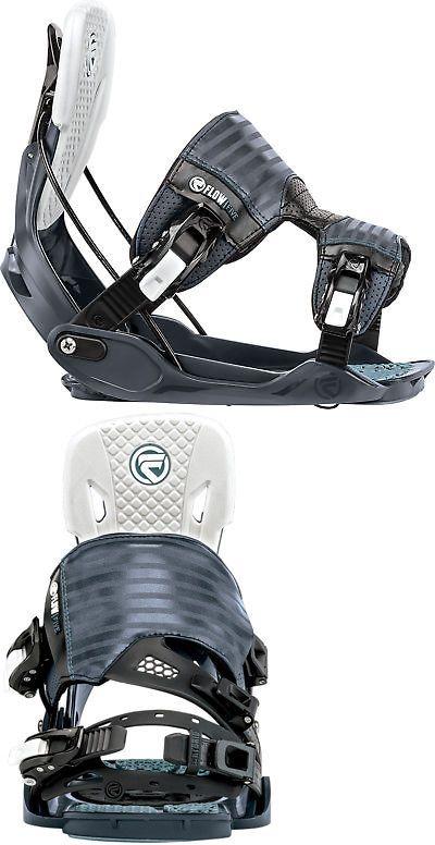 cb6f3cda8c14 Bindings 21248  Flow Five Snowboard Bindings Mens -  BUY IT NOW ONLY    139.95 on  eBay  bindings  snowboard